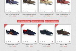 Ayakkabı Standı