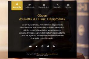 Güven Hukuk